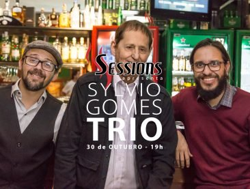 Sylvio Gomes Trio